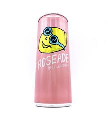 Rosé Lemonade Spritzer 250ml (can) NV Roseade