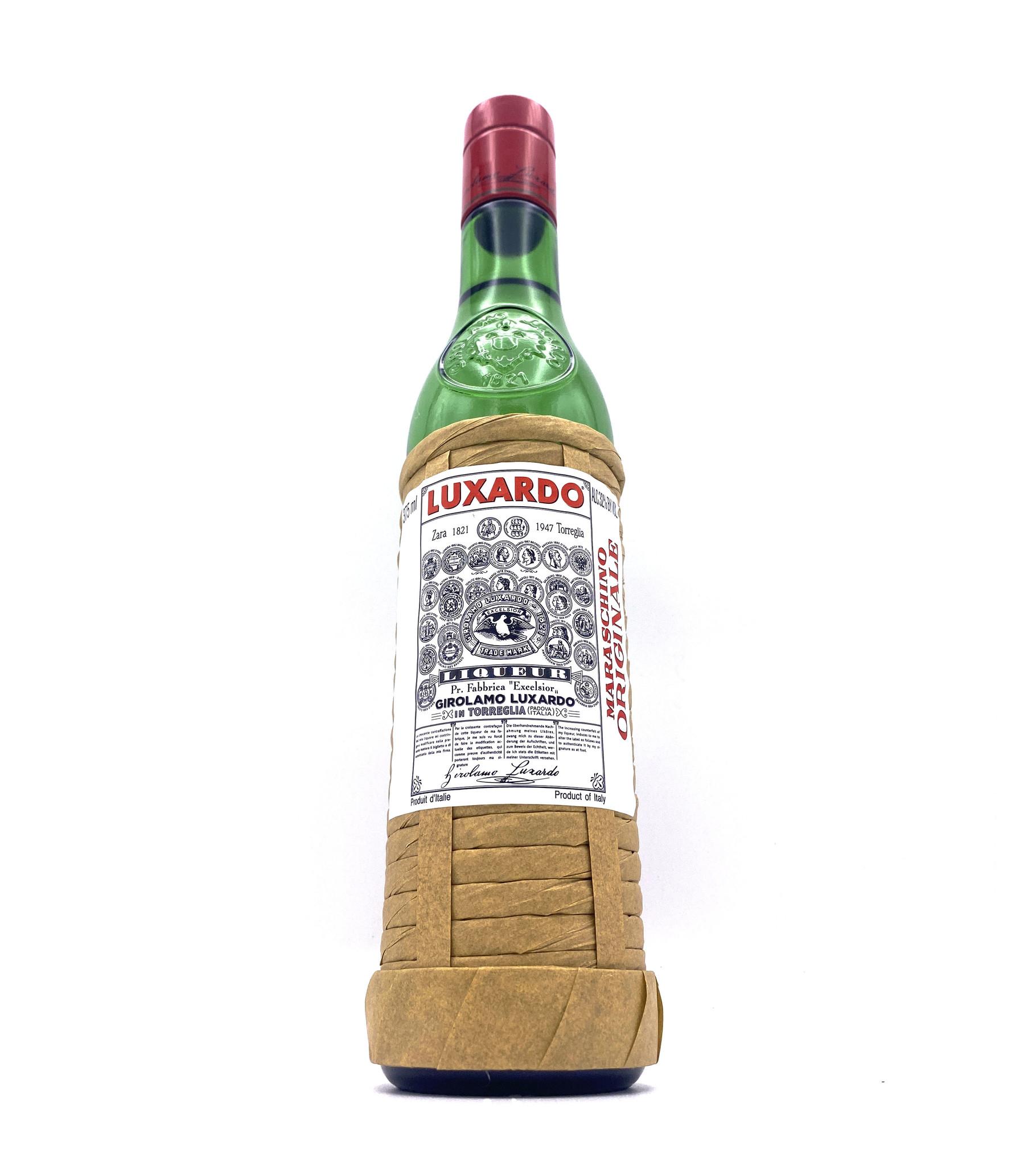 Maraschino Liqueur 375ml Luxardo