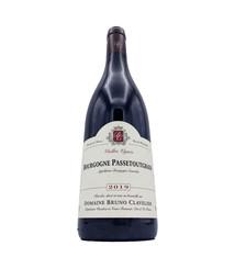 Bourgogne Passetoutgrains 2019 Bruno Clavelier
