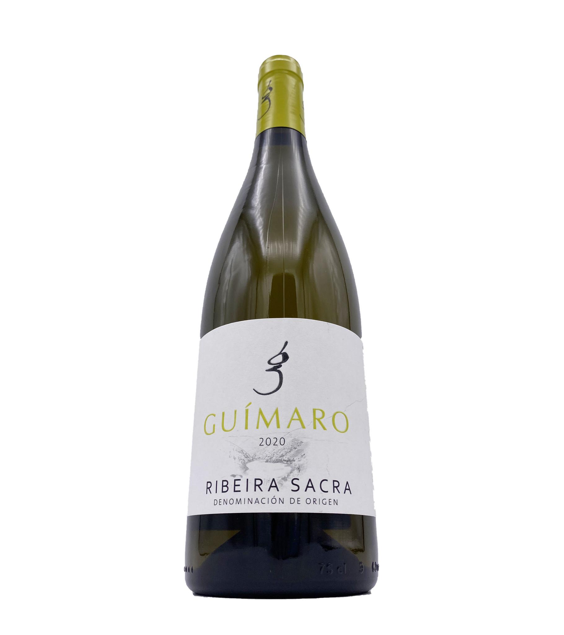 Ribera Sacra Blanco 2020 Guímaro