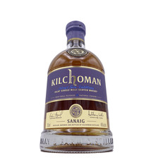 Scotch Islay Sanaig Kilchoman
