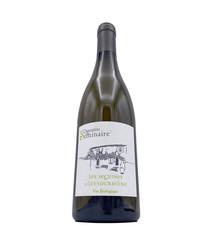 Côtes du Rhône Blanc Les Sanguines 2020 Seminaire