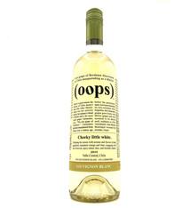 Sauvignon Blanc 2020 Oops Wines