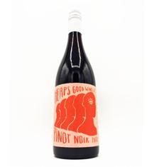 Pinot Noir 2018 Heaps Good Wine Company