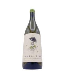 Solar Del Alma 2019 Orange Chardonnay