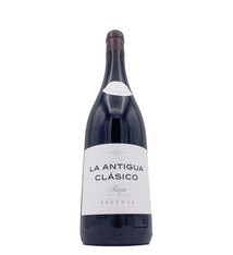 Rioja Riserva 2012 La Antigua Clásico