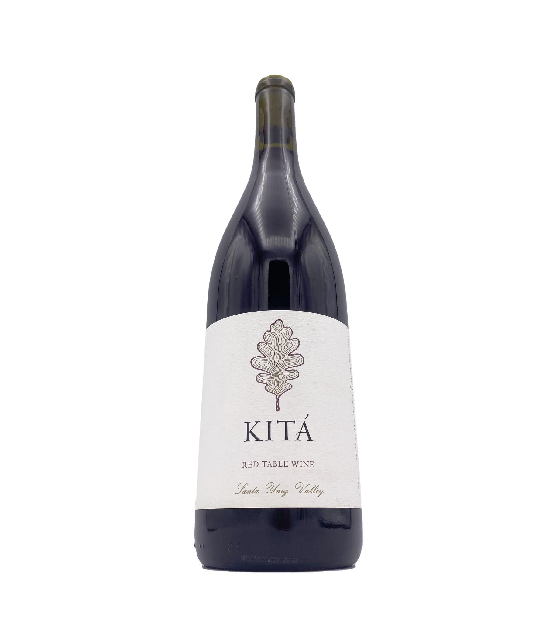 Red Blend NV Kitá Wines