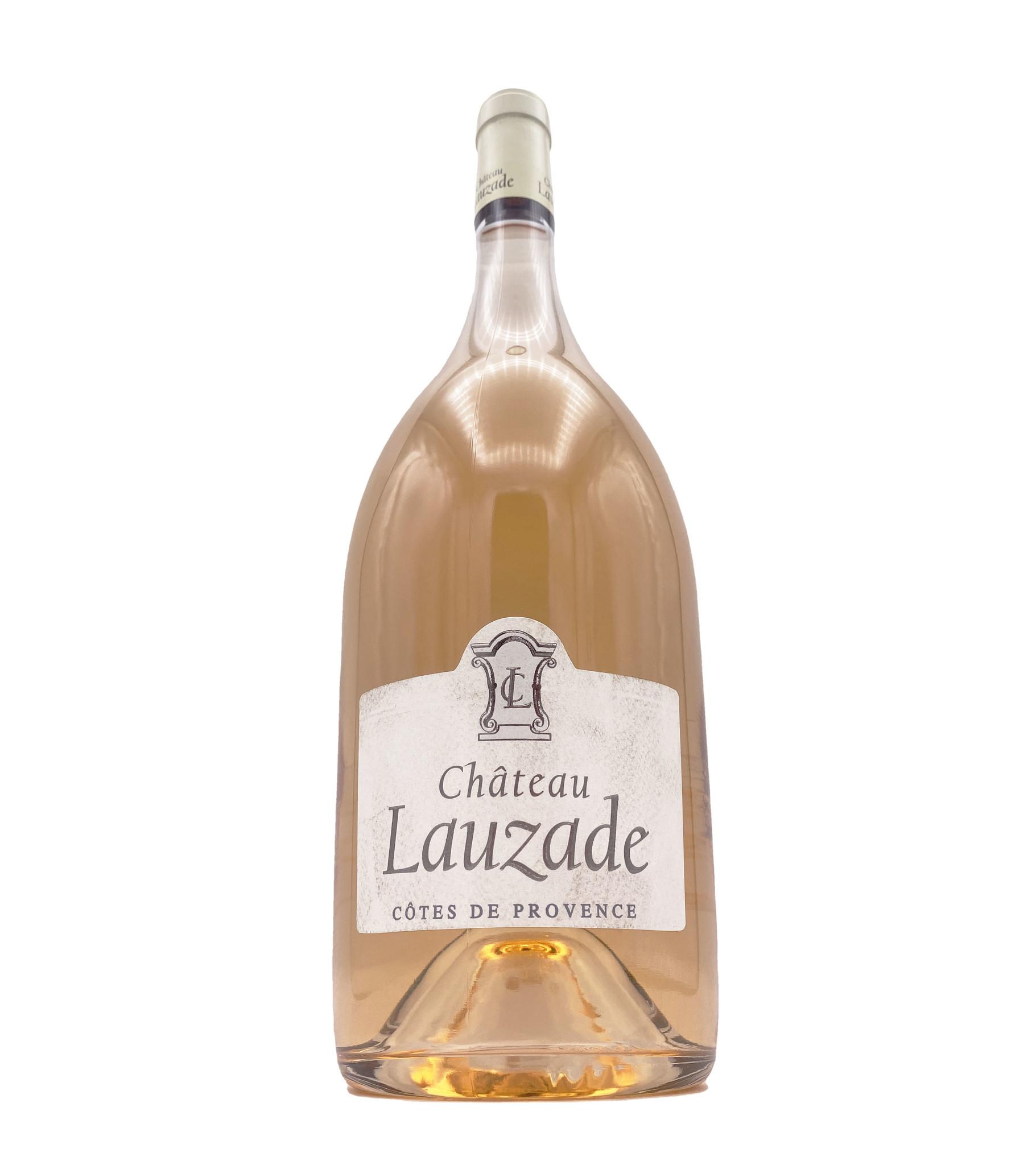 Côtes de Provence Rosé 2020 1.5L Château Lauzade