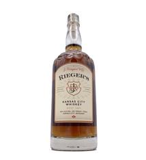 Kansas City Whiskey, J. Rieger & Co.