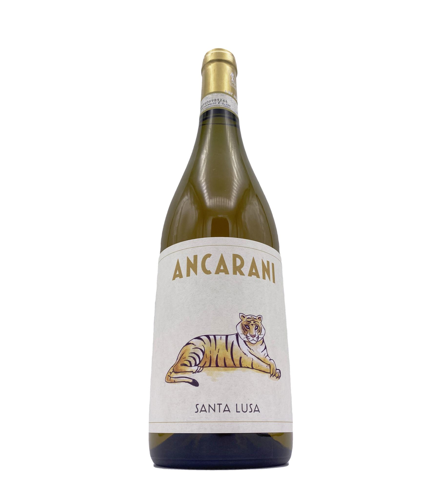 Albana Secco Santa Lusa 2019 Ancarani