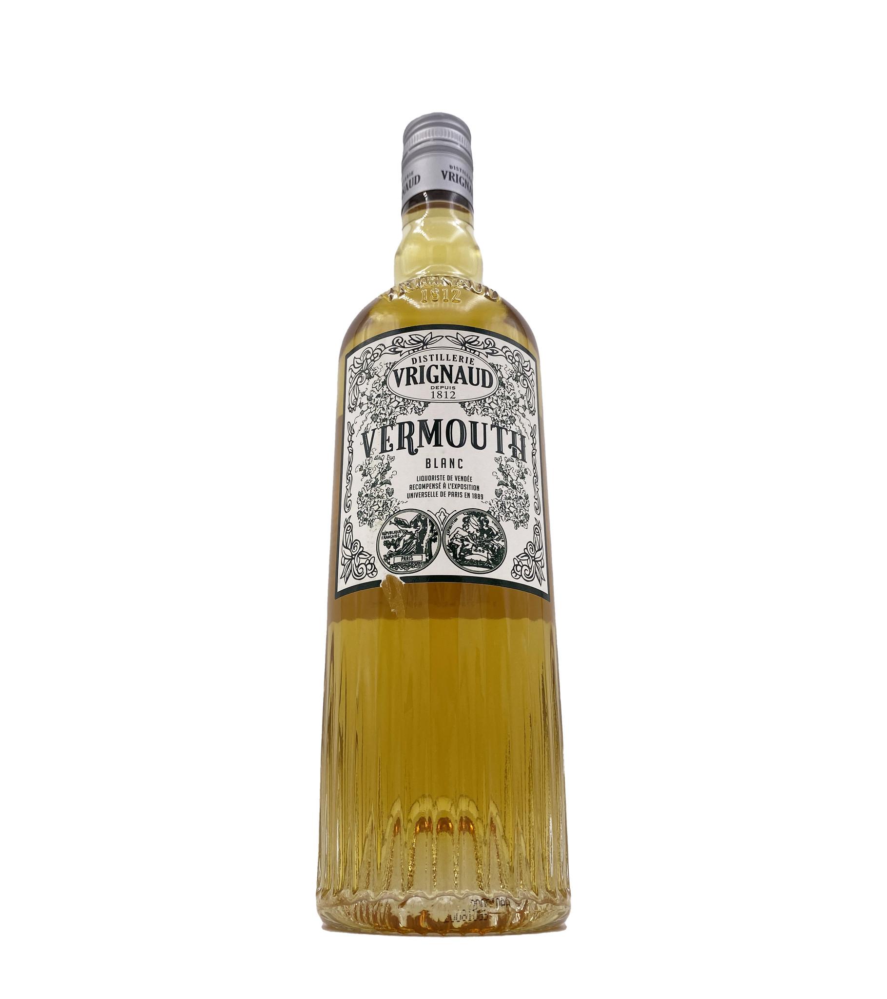 Vermouth Blanc 750ml Distillerie Vrignaud