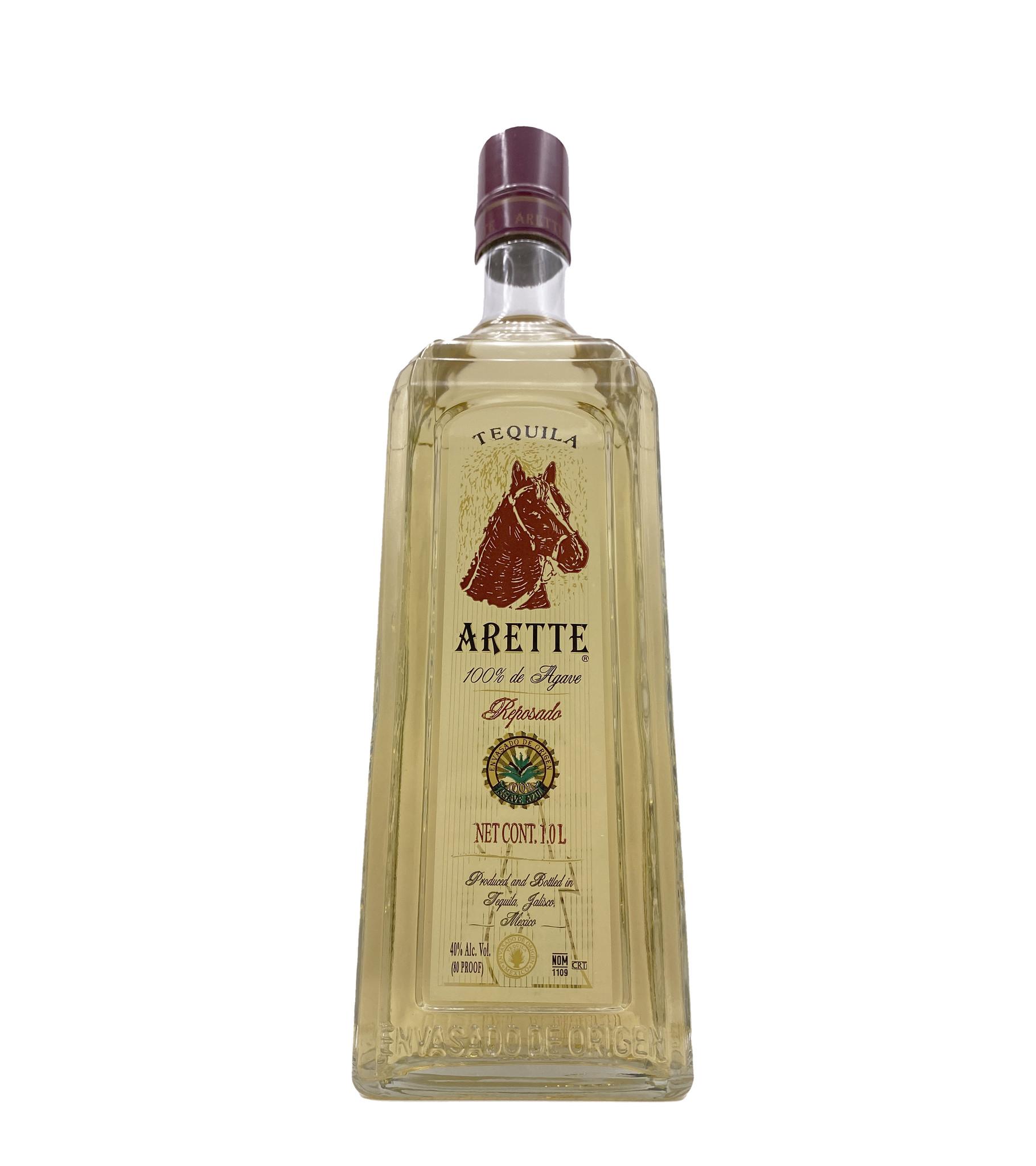 Tequila Reposado 1L Arette