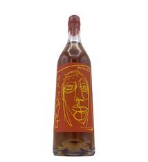 Haitian Dark Rum Agricole Ak Zanj