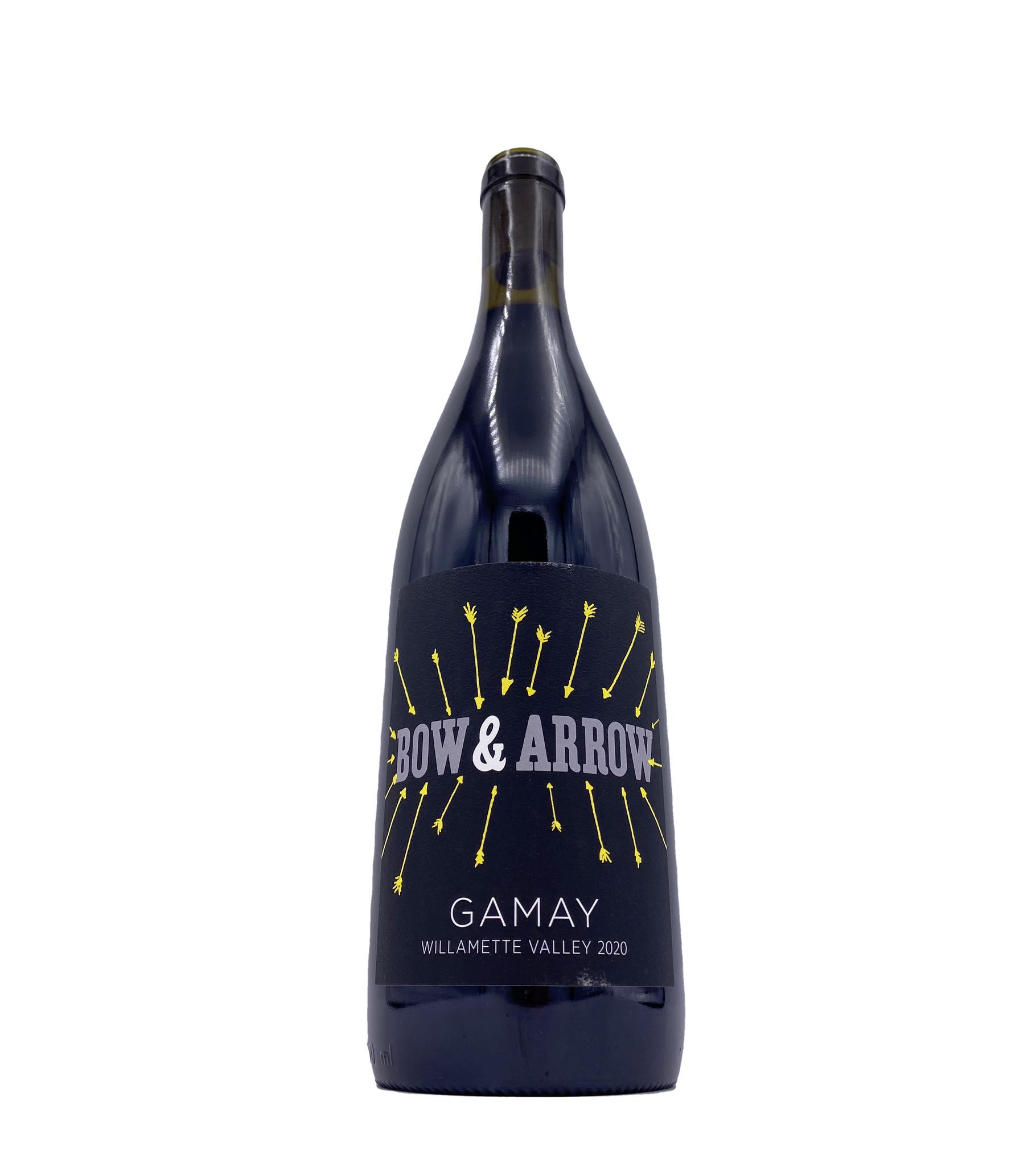 Gamay 2020 Bow & Arrow