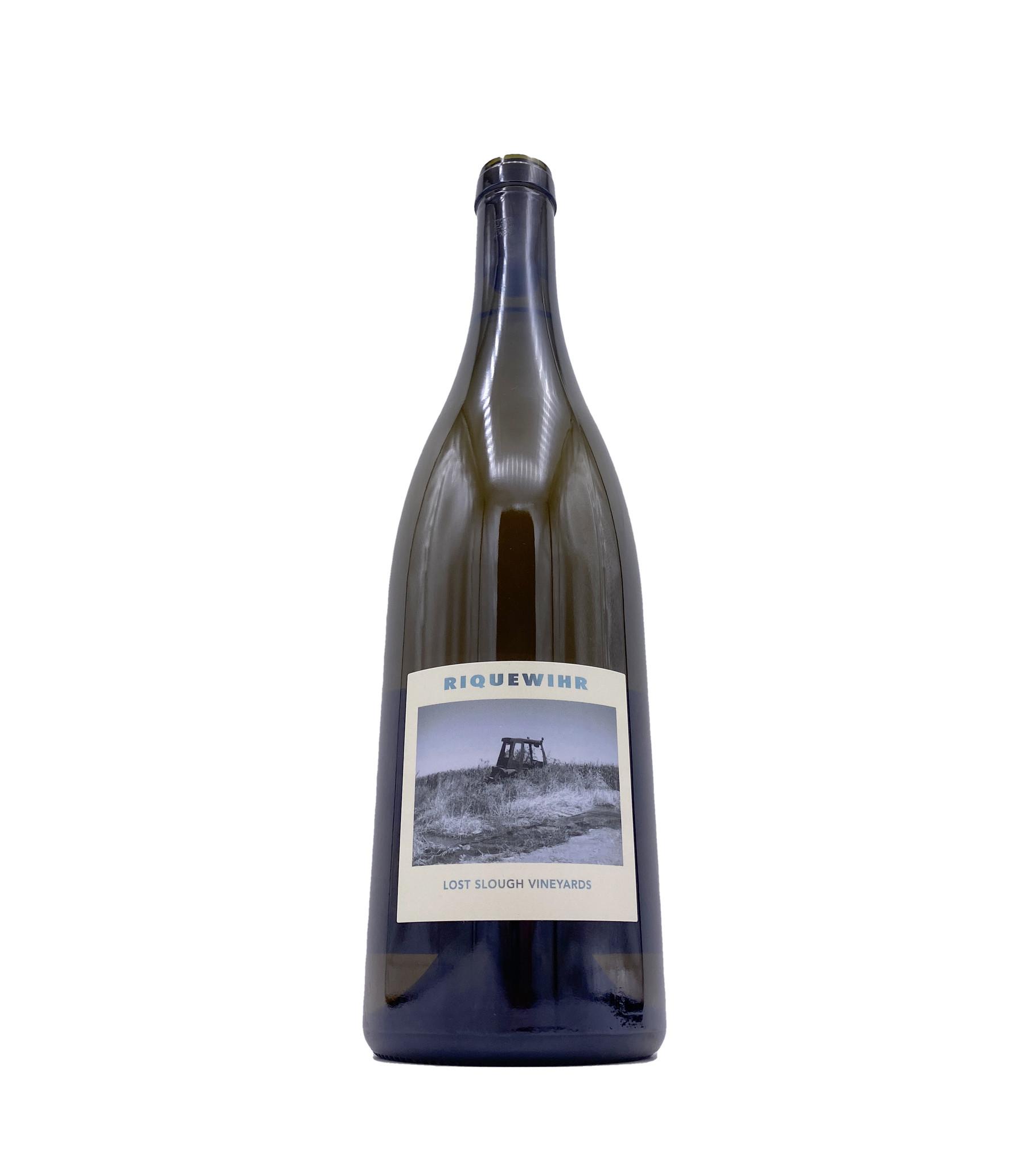 Riquewihr Lost Slough Vineyard 2015 Scholium Project
