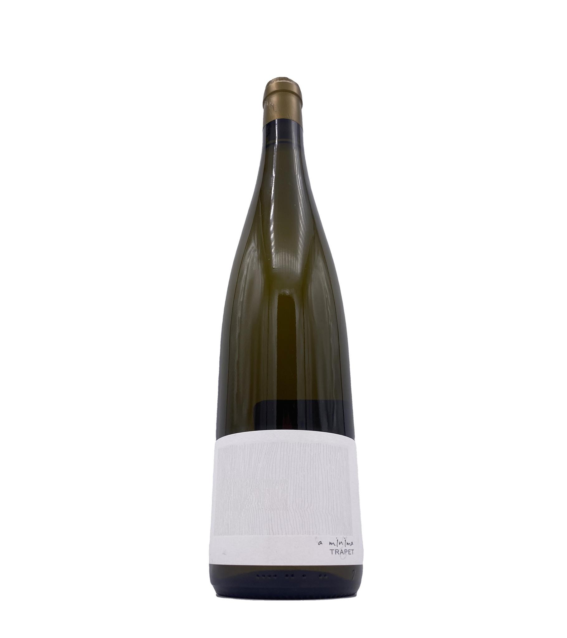 Alsace A Minima Blanc 2020 Trapet Père et Fils