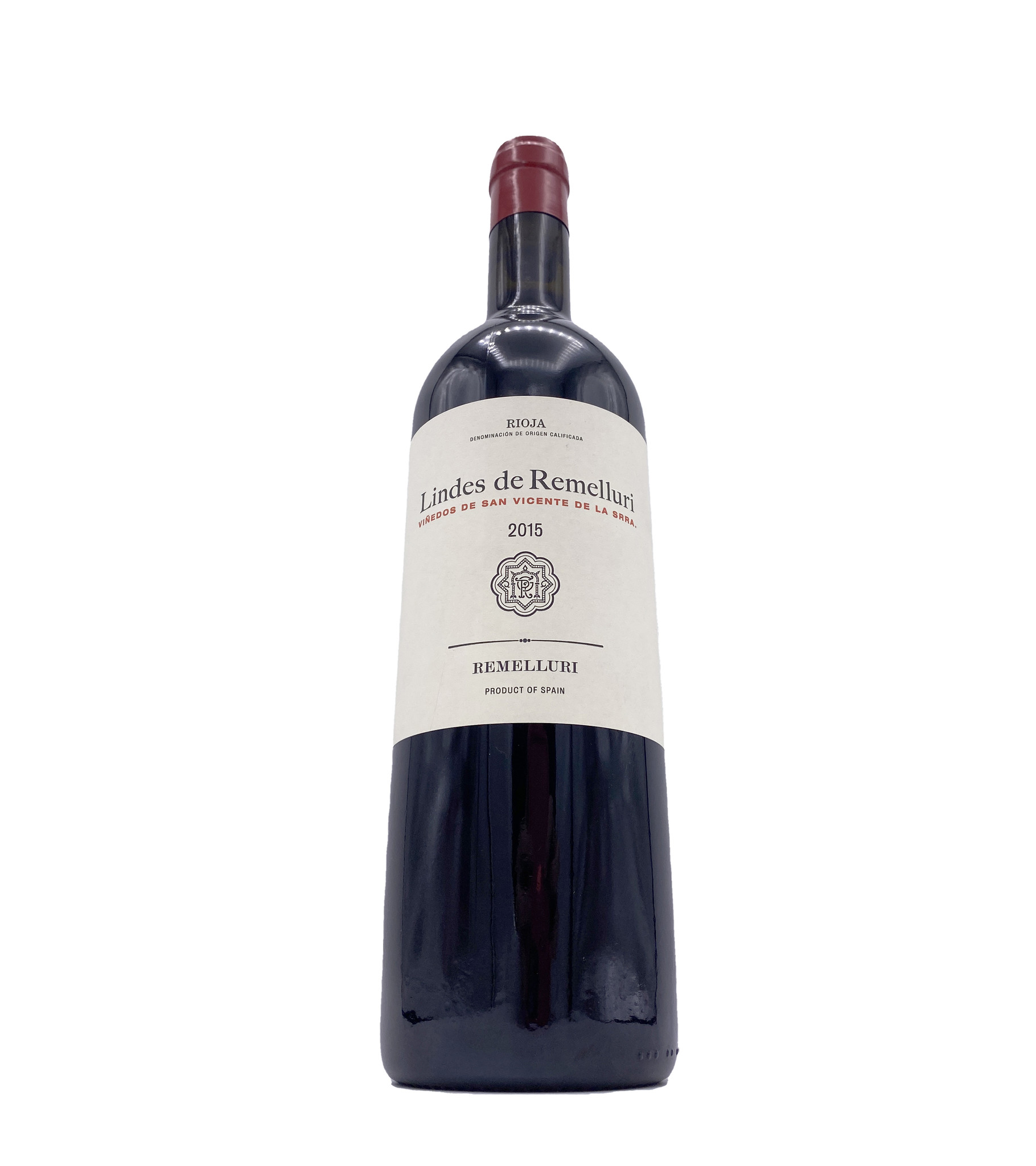 Rioja Lindes de Remelluri 2015 Remelluri