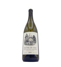 Chardonnay Rorick Heritage 2019 Maître de Chai