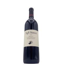 Merlot  Alexander Valley 2018 Taft Street Winery