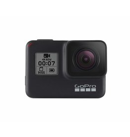 go pro GO PRO HERO 7 BLACK SPECIALTY BUNDLE WITH SD CARD