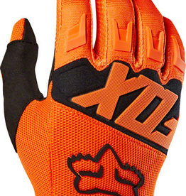 FOX RACING DIRTPAW RACE GLOVE Orange