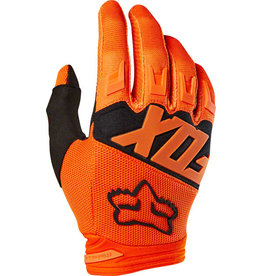 FOX RACING DIRTPAW RACE GLOVE Orange