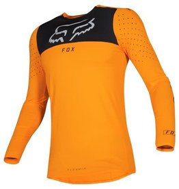 FOX RACING FlexAir ROYL Jersey Orange Flame