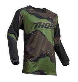 THOR Jersey Thor S9 Terain Gn Camo M