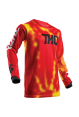 THOR Jersey Thor S8 Pulse Air Rad Red