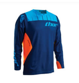 THOR JERSEY THOR CORE CONTRO NV/ORG