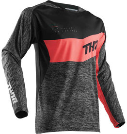 THOR Jersey Thor Fuse  Htd Bk/Co
