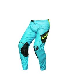 SEVEN Pant Seven Zero Flite Bk Blu