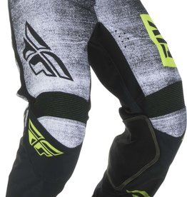 FLY RACING Pant Fly Racing kinetic Noiz Black/Hi-Viz