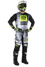 FLY RACING Jersey Fly Racing Kinetic Noiz Black/Hi-Vis