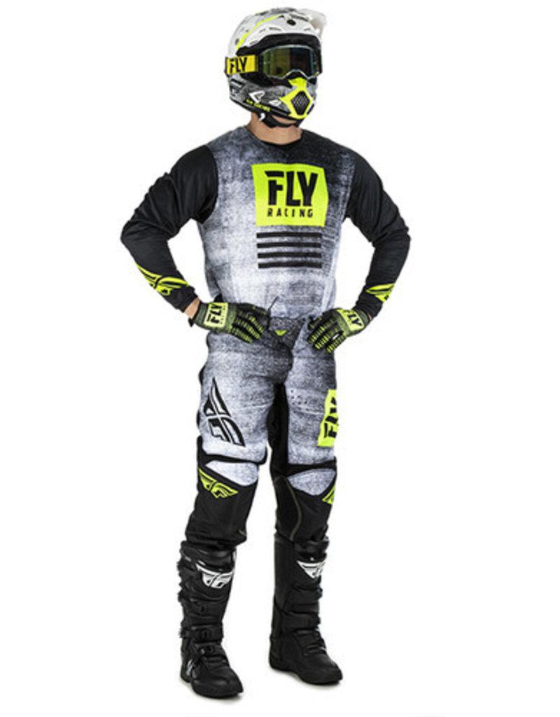 Fly Racing Kinetic Noiz Jersey