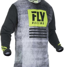 FLY RACING Jersey Fly Racing Kinetic Noiz Black/Hi-Vis