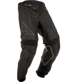 FLY RACING Pants Fly Racing Kinetic Shield  Black