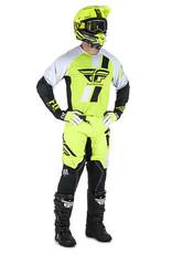 FLY RACING Pants Evolution Dst Hi-Vis/Black/White