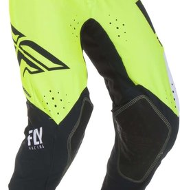 FLY RACING Pants Evolution Dst Hi-Vis/Black/White