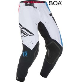 FLY RACING PANTS  FLY RACING EVOLUTION DST RED/BLUE/BLACK