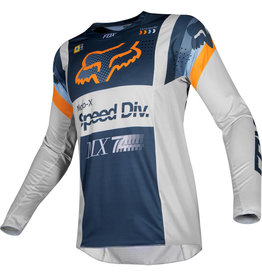 FOX RACING 360 Murc Jersey Light Grey