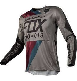 FOX RACING Jersey Fox 360 Draftr  (Char)