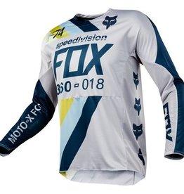 FOX RACING Jersey Fox 360 Draftr (Gray)