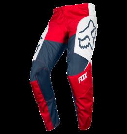 FOX RACING Pant Fox 180 PRZM  (nvy/rd)