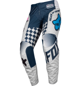FOX RACING Pant 180 czar LT GRY
