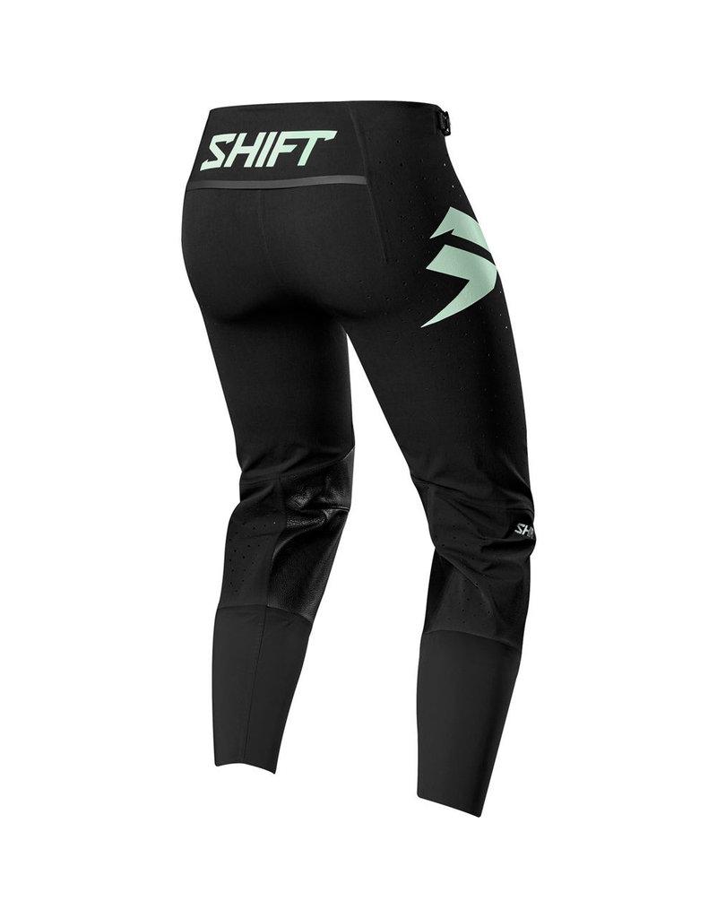 SHIFT Pant Shift 3lue Label Basalt Blk 30