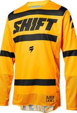 SHIFT Jersey Shift 3lack Strike Ylw