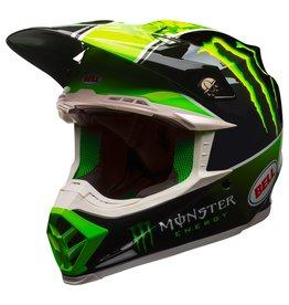BELL HELMETS Helme Moto 9 Mips Tomac Xl
