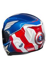HJC Helmet Hjc Rpha 11 Capt America Mc2 Lg