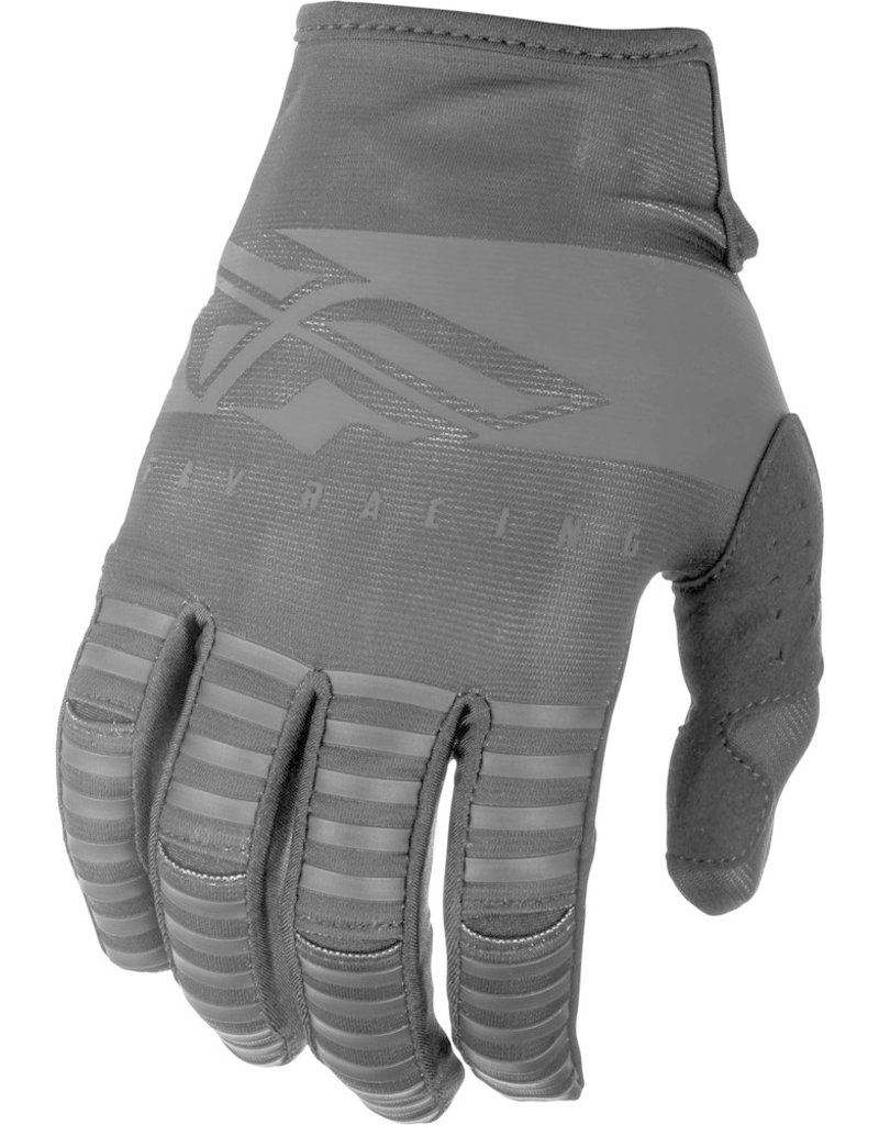 FLY RACING Gloves Fly Racing Kinetic Shield  Black